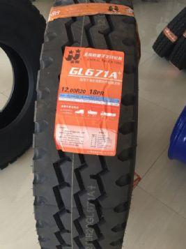 12·00R20 GL671A+
